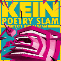 KEIN POETRY SLAM